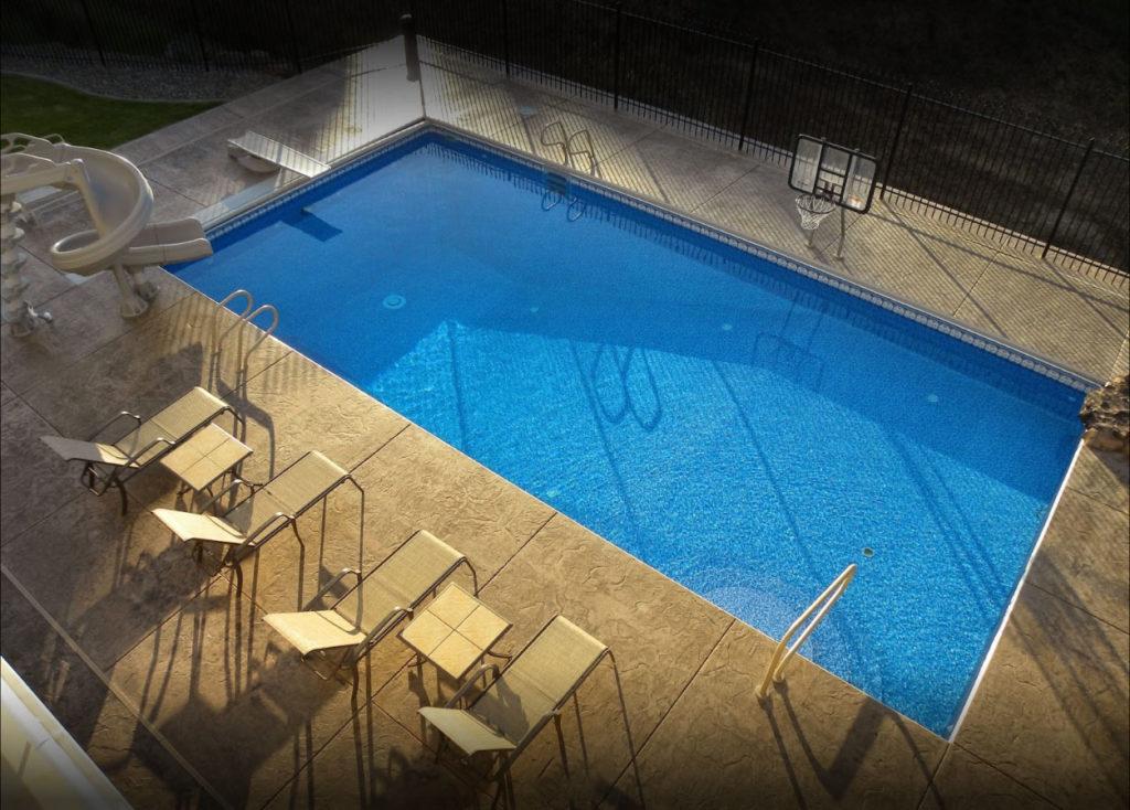 residential-pool-with-slide-lewiston-idaho